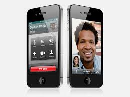 Inside iPhone 4 FaceTime video calling