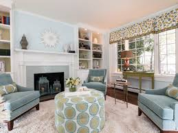 Transitional Living Room Furniture by Traditional Style Living Room With Modern Twist Liz Dickson Hgtv