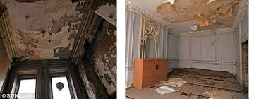The Rundown Interiors Of Homes Soon To Be Grand Bedrooms Once Developed