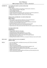 Machine Operators Resume Samples | Velvet Jobs 10 Cover Letter For Machine Operator Proposal Sample Publicado Machine Operator Resume Example Printable Equipment Luxury Best Livecareer Pin Di Template And Format Inspiration Your New Cover Letter Horticulture Position Of 44 Lovely Samples Usajobs Beautiful 12 Objectives For Business Rumes Mzc3