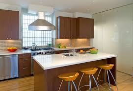 Modern Japanese Kitchen Decorating Ideas