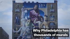 Philadelphia Mural Arts Program Jobs by Why Philadelphia Has Thousands Of Murals Vox