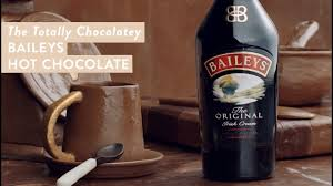 Baileys Pumpkin Spice by How To Make A Delicious Baileys Chocolate Youtube