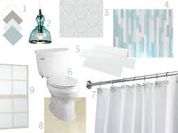 Paint Color For Bathroom With Almond Fixtures by Our 230 Master Bathroom Upgrade Young House Love