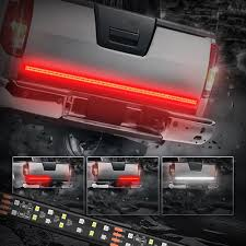 60 Inch 2 Row LED Truck Tailgate Light Bar Strip Red/White Reverse ... Multipro Tailgate In The 2019 Gmc Sierra 1500 Walkthrough Youtube The 1500s Tailgate Is Pretty Darn Ingenious Slashgear Viba Seat Sit On Of Your Truck Inside Tailgating Upgrade Repair Hot Rod Network Access Protector Autoaccsoriesgaragecom Future Gearjunkie Fox Pad 20 57 Black Cyclinic Lund Products Body Protection Tailgate Pr Storm Project Episode 10 Custom Framework How Sierras Works Watch Chevy Silverados Powerlift Top Speed