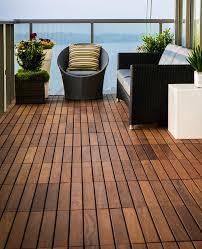 Review Ikea Skoghall Floor Decking Oxgadgets Outdoor For Balcony Flooring