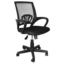 9kg swivel office chairs with wheels high back computer chair