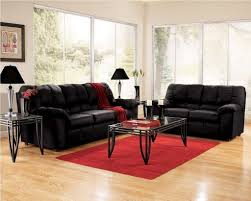 best simple red white and black living room ideas 7909