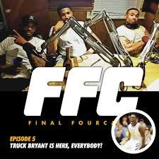 The Final Fourcast: Episode 5 With TRUCK BRYANT! - The Final ... Darryl Truck Bryant Paok Vs Cska Youtube Kris Chicago Cubs 2016 Mlb Allstar Game Red Carp Flickr On Twitter Huge Thanks To Wilsonmartino I Appreciate Oscar Winner And Tired Nba Star Kobe Denied Entry Into Film Comment Helps Great Big Idaho Potato Sicom Car Versus Pickup Truck Sends One Driver The Hospital West Virginia Geico Play Of Year Nominee June 2014 Randy Protrucker Magazine Canadas Trucking Kevin Jones Gary Browne Mountaineers 00 Bulgaria Hlhlights 2018 Short Wayne Transport Solutions Executive Bus Wales