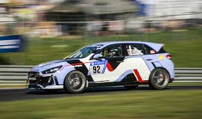 Hyundai N performance brand aims for America will it be Veloster