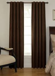 Absolute Zero Curtains Canada by Blackout Drapes Curtains U0026 Uv Shades
