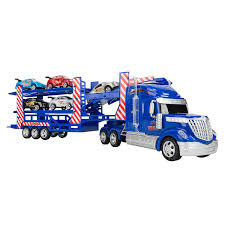 Buy SumacLife Remote Control Continental Semi Truck Carrier With 3 ... The 7 Best Remote Control Cars To Buy In 2019 Semi Trucks For Sale Tamiya Rc How Build A Controlled Robot 14 Steps With Pictures Yellow Ruichuang Qy1101 132 24g Electric Mercedes Benz Container Rc Toys Vehicles For Sale Online Electricity And Numbers Not Lossing Wiring Diagram Cabs Trailers Youtube Peterbilt Long Hauler Remotecontrolled Truck Farm Cheap Dallas Sales Find Deals On