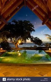 100 Taj Exotica Resort And Spa Luxury Hotel At Night