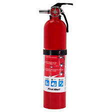 Fire Extinguisher Mounting Height Requirements by First Alert Home Multipurpose Fire Extinguisher Target
