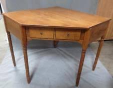 Ethan Allen Small Secretary Desk by Ethan Allen Desks Ebay
