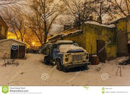 Old Rusty Truck Covered By Snow At Abandoned Industrial Area In ... Old Abandoned Rusty Truck Editorial Stock Photo Image Of Vehicle Stock Photo Underworld1 134828550 Abandoned Rusty Frame A Truck In Forest Next To Road Head Axel Fender 48921598 And Pickup Retro Style Blood Brothers With Kendra Rae Hite Youtube Free Images Farm Wheel Old Transportation Transport In The Winter Picture And At Field Zambians Countryside Wallpaper Rust Canada Nikon Alberta Vintage Serbian Mountain Village Editorial