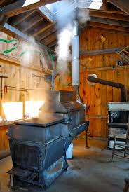 Maple Syrup Wood Fired Evaporator   Hope To Have To Make My Ideal ... How To Build A Beginners Maple Syrup Evapator Wildindianacom Bascoms Little Creek Farm File Cabinet Upgrade Make Gardenfork To Ii Boiling Filtering Canning Color The Sapator Homemade In Action Backyard Gardener Sugaring Vermont July 13 2016 Part 2 Makeshift And Bottling Build A Temporary Evapator For Boiling Down Your Maple Sap Boil Youtube Making Your Into Building Own