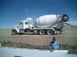 100 Concrete Truck Delivery Drivers Exempt From Rest Regulations