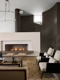 Living Room With Fireplace Design by 80 Ideas For Contemporary Living Room Designs