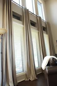Extra Long Curtain Rods 180 Inches by Ready Made Extra Long Curtains Long Curtains Extra Long