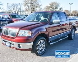Woodhouse | Used 2006 Lincoln Mark Lt For Sale | Chrysler Dodge Jeep Why It Failed Lincoln Pickup Trucks Spied Mark Lt Lives For Buyers In Mexico Autoweek 5ltpw185x6fj22936 2006 Silver Lincoln Mark On Sale Pa Used Louisville Tn 377 Auto This Town Carold Ford Pickup Monstrosity Is Sale 2002 Blackwood Classiccarscom Cc1133632 New Youtube 2008 Photos Specs News Radka Cars Blog 200413 Suvs With Idle Problems Carscom 50 Best F150 Savings From 3499