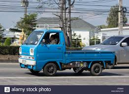 CHIANG MAI, THAILAND -JANUARY 27 2017: Private Mini Truck Of ... Used 1991 Daihatsu Hijet Dump Bed 4x4 For Sale In Portland Oregon Truck 2008 Jan White For Sale Vehicle No Za Minitruck Short Drive Through The Forest 99248 1988 Japanese Mini No Mini Trucks Containers Whosale Kei From Pto Sold Fremont The Images Collection Of Travel Pinterest Pimp Food Tuck Hijet My Van Wikipedia