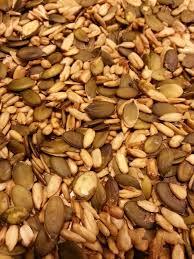 Pumpkin Seeds Glycemic Index by Pumpkin Seeds Raw Food Recipes Etc