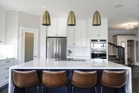 küche wohnidee große helle küche im amerikanischen stil