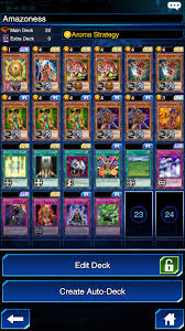 any comments advice for my amazoness deck duellinks