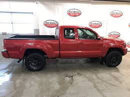 2014 Used Toyota Tacoma 4WD Access Cab V6 Automatic At East ... 2005 Used Toyota Tacoma Access 127 Manual At Dave Delaneys 2017 Sr5 Double Cab 5 Bed V6 4x2 Automatic 2006 Tundra Doublecab V8 Landers Serving Little Max Motors Llc Honolu Hi Triangle Chrysler Dodge Jeep Ram Fiat De For Sale In Langley Britishcolumbia 2015 2wd I4 At Prerunner Vehicle Specials Deacon Jones New And 12002toyotatacomafront Shop A Houston Arrivals Jims Truck Parts 1987 Pickup 2013 Marin Honda