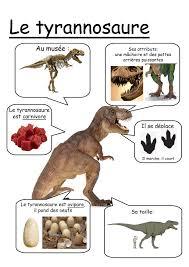Coloriage Magique Tyrannosaure Artemiaorg