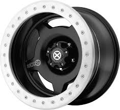 100 Aftermarket Truck Wheels ATX SERIES American Racing Classic Custom And Vintage