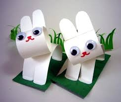 Easy Craft Ideas For Adults Kids With Paper Ye