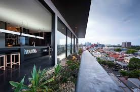 100 Penthouses In Melbourne CoppinPenthouse15