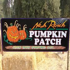 Pumpkin Patch Fresno Ca Hours by About Us Nash Ranch Pumpkin Patch Redding California