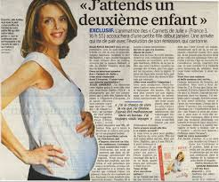 cuisine de julie andrieu julie andrieu attend un deuxième enfant le parisien julie andrieu