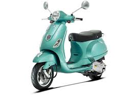 With This New Engine Vespa Reconfirms A Technological Supremacy That Has Stood For Over Six Decades