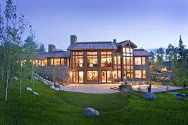100 Jackson Hole Homes Explore Wyoming With Tom Evans