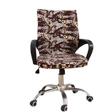 Universal Size Computer Office Chair Cover Washable Removable Arm Chair  Cover Slipcover Stretch Rotating Lift Chair Covers Leather Office Chair Cover Beandsonsco View Photos Of Executive Office Chair Slipcovers Showing 15 Melaluxe Cover Universal Stretch Desk Computer Size L Saan Bibili Help Gloves Shihualinetm Cloth Pads Removable Gallery 12 20 Size Washable Arm Slipcover Rotating Lift Covers Chairs Without Arms Ikea Ding Room Slipcover Eleoption Seat High Back Large For Swivel Boss Lms C Best With Lumbar Support Small