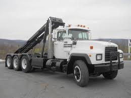 100 Roll Off Trucks 2000 Mack Rd688s Rolloff Truck For Sale