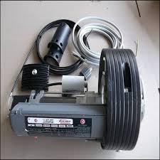 moteur electrique pour rideau metallique maison