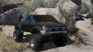 Freekin Awesome (Toyota 4x4 Used Pickup Truck For Sale Albuquerque ...