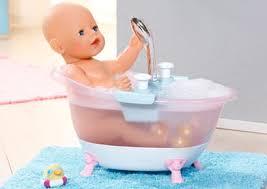 Dolls World Bathtime Ellie 17cm Doll Baby Dolls Dolls Dolls