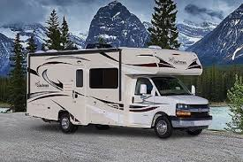 Anchorage Small Motorhomes For Rent