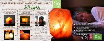 Himalayan Ionic Salt Lamp by Salt Lamp Fair Trade And Rare Himalayan Salt Light Collections
