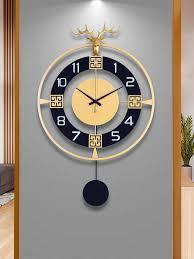 wand digitale uhr metall wanduhr modern design home decor 3d wanduhr wand aufkleber wohnzimmer dekoration uhr mechanismus