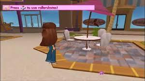 Bratz The Movie Wii Gameplay Part 1 YouTube