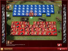 Official Stratego Game Debuts For IPad