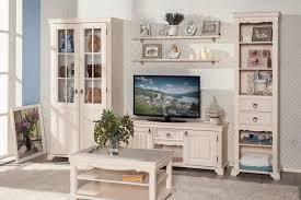 landhaus wohnzimmer amelie oak provance 5 teilig