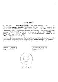 Municipalidad Modelo Ejemplo Carta Poder Mexico Wwwmiifotoscom